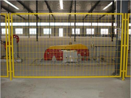 车间仓储隔离网